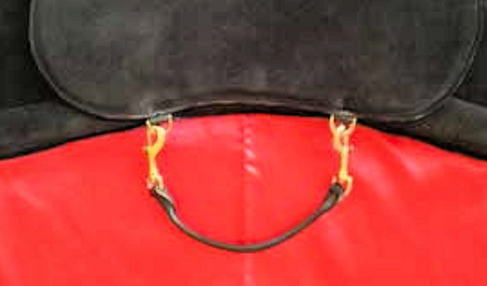 Saddle Pads Pony Shetland Tack Show Equipment